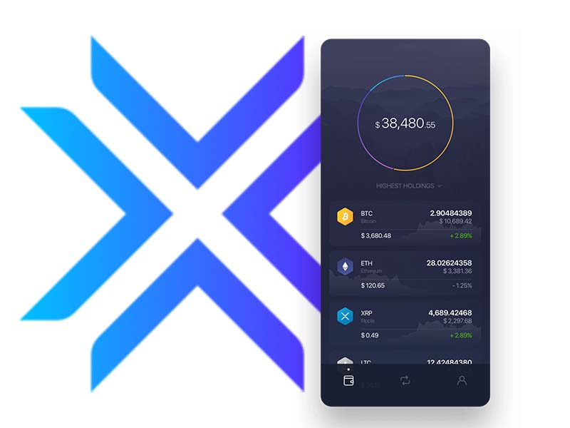 install exodus wallet android